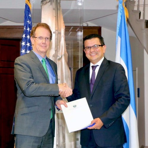 El Salvador presenta solicitud formal para extensión del TPS
