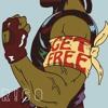 Major Lazer- Get Free ( R ! 6 0 remix)