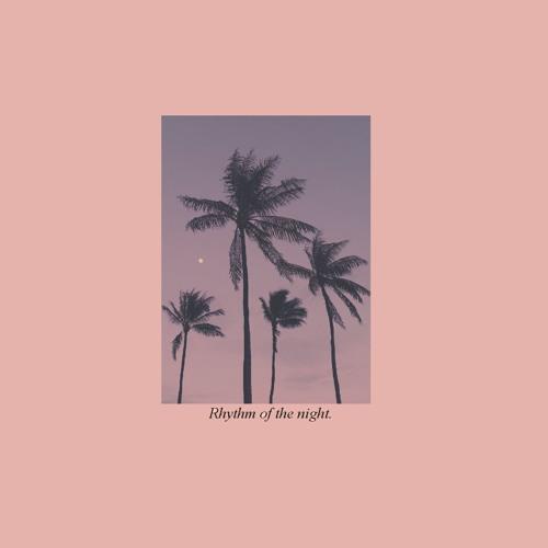 Corona - Rhythm Of The Night (Palm Dreams Remix)