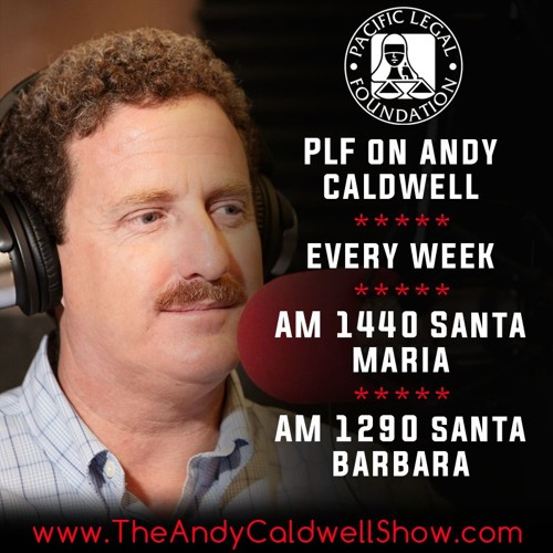 PLF on Andy Caldwell 8-24-17