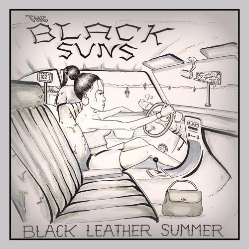 Black Leather Summer