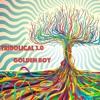 TriBolical 3.0 (Wagfest 2017) - Golden Boy