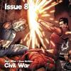 Issue 8 - Civil War (New Avengers Part 3)