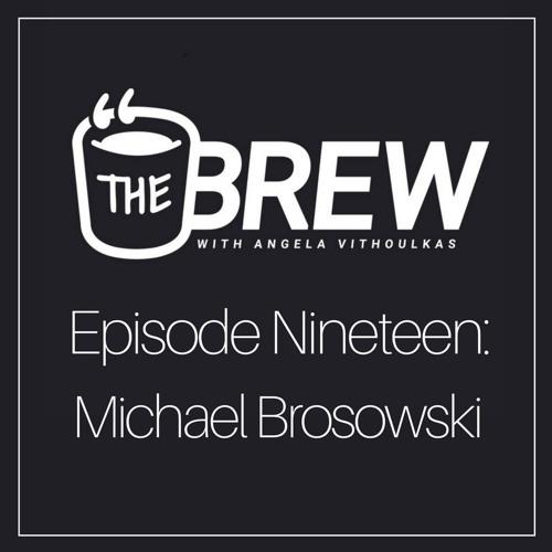 Episode #19 | Michael Brosowski
