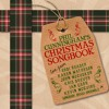 Phil Cunningham's Christmas Songbook -  Chicadee's Christmas