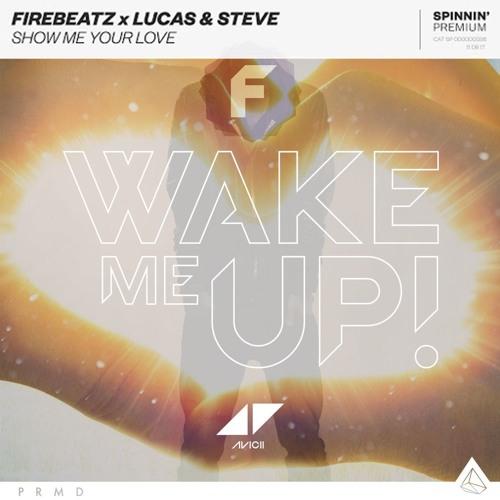 Firebeatz X Lucas & Steve vs. ...