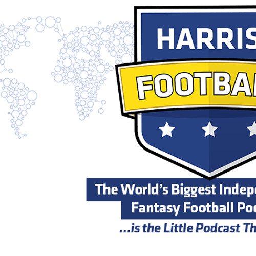 123 Fantasy Football Is Here With Chris Harris By B4b Podcast Jerry