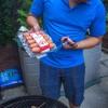 Vlog 11 BTS weekend BBQ | Carmyy