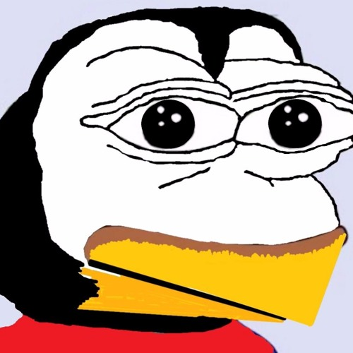 RIP PEPE THE FROG. LONG LIVE FEPE