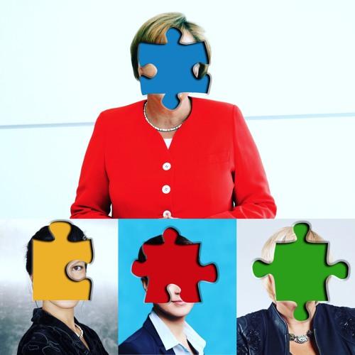 """#16 FRAUEN in der POLITIK - Über Merkel, Wagenknecht & Co. + Filmtipp: """"die göttliche Ordnung"""""""