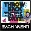 Throwback Thursdays Party Mixtape.