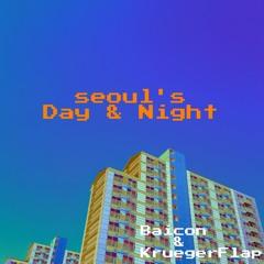 Soul in the seoul(feat.Kruegerflap)