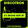 Discotron - This Funky Town (Original Mix)