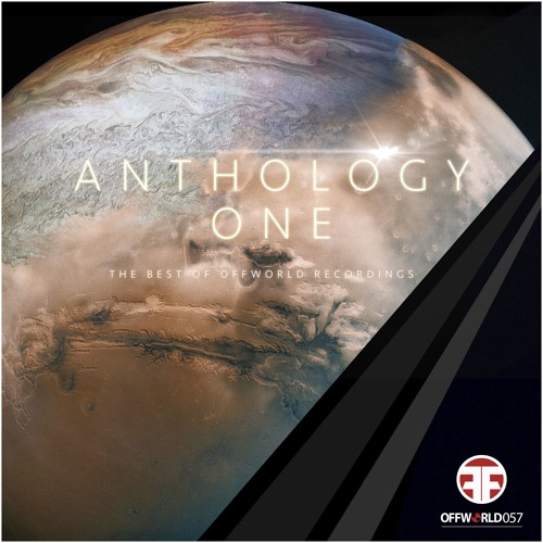 Offworld Anthology One Compilation(Offworld057)Out now