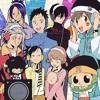 Sakura Addiction by Hibari & Mukuro - KHR ED 5