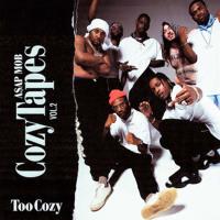 A$AP Mob - Walk on Water (Ft. Playboi Carti)