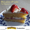 'One piece of cake' by The Delgonives (promo)