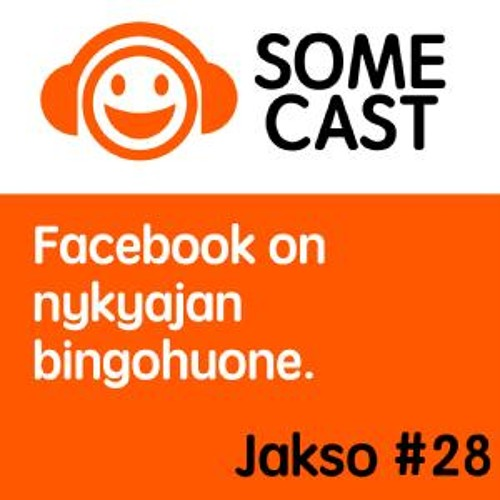 Facebook on nykyajan bingohuone