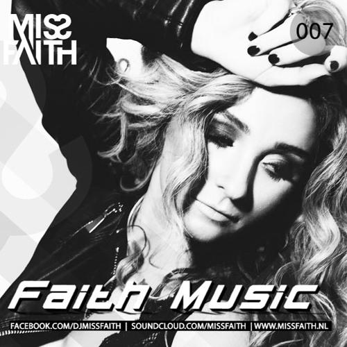 FAITH MUSIC 007