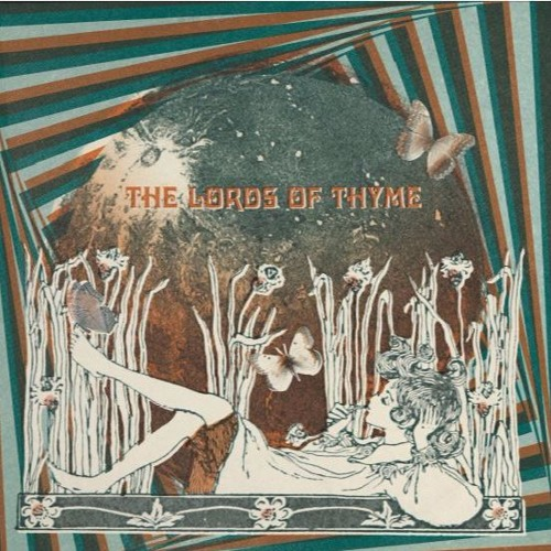 SSLP1009 - Lords of Thyme - Travelling