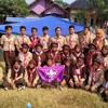 Senam Pinguin+Maumere (Flashmob Scouts of Nepada)