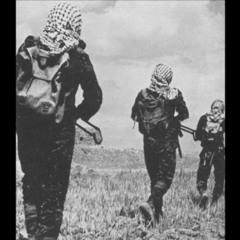 """من ألبوم """"مشعل"""" 1986 - فرقة الفنون الشعبية الفلسطينية"""