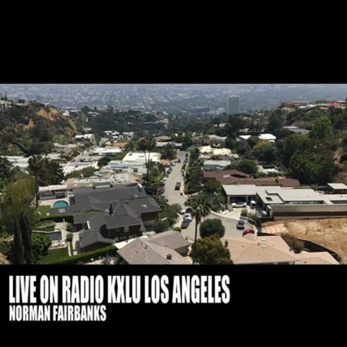 LIVE on Radio KXLU Los Angeles Part 1 & 2