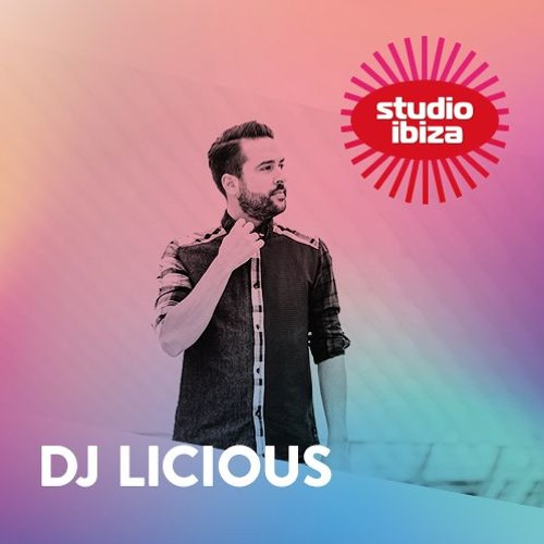 StudioIbiza.fm - DJ Licious