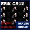 Erik Cruz - Heaven Tonight (Yngwie Malmsteen Mini Cover)