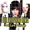 I Feel Everything Remix (feat. Cara Delevingne and Side Project)