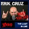 Erik Cruz - Last In Line (Dio Mini cover Only Vocals)