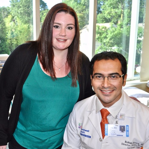 Health Story: Two Strokes Before the Age of 30
