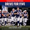 Drive For Five by Christopher Price, audiobook excerpt