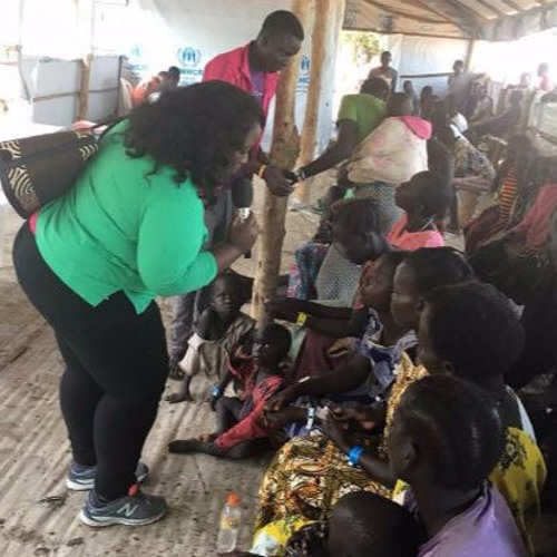 """""""The Lid is On"""": Mass influx of South Sudanese refugees threatening Uganda's open door policy"""