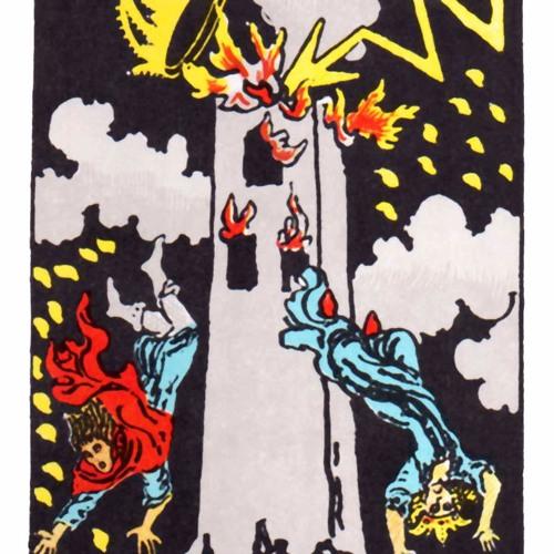 JESUS WEPT - THE TOWER