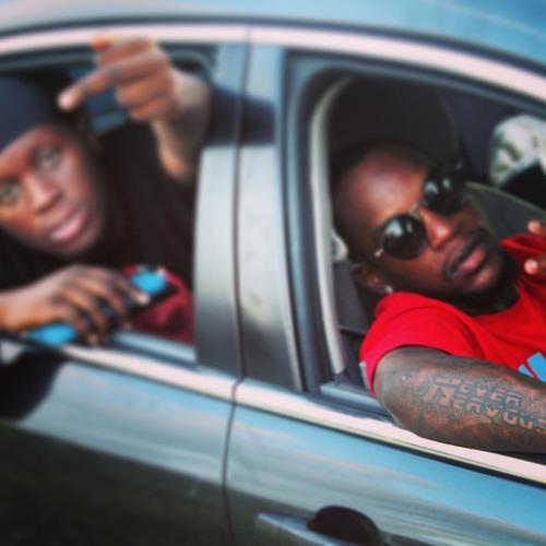 East Warren Buck Ft. LilBeno X Drego X Nuk - Hands Down