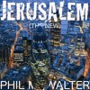 'The New Jerusalem' - Single Released
