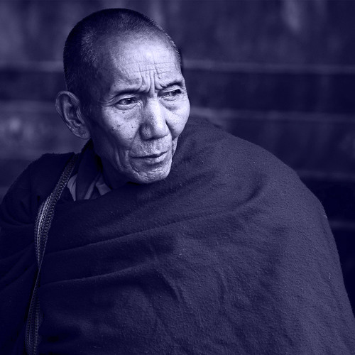 """TIBET: """"That Gives Me Peace"""""""