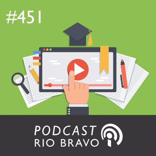 Podcast 451 – Marcelo Mejlachowicz – A proposta da Veduca e as novas possibilidades do ensino