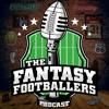 "Fantasy Football 2017 - Busts + NOT ""My Guys"""