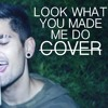 taylor swift - look what you made me do COVER // REMIX - rajiv dhall