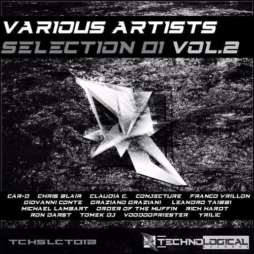 """""""Lactea Trip""""(Original Mix) - Technological Records"""
