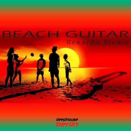 Rekardo Rivalo - Beach Guitar
