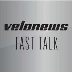 Fast Talk, ep. 26: Busting cramping's electrolyte myth