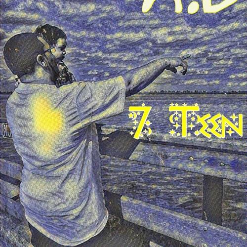 A.D Goes In 17 Mixtape