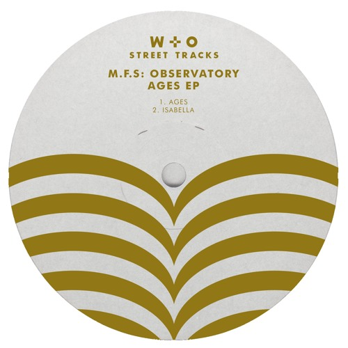 M.F.S: Observatory - Ages
