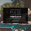 Propulsive - PULSE 022 2017-08-23 Artwork