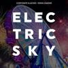 Corporate Slackrs & Emma Zander - Electric Sky