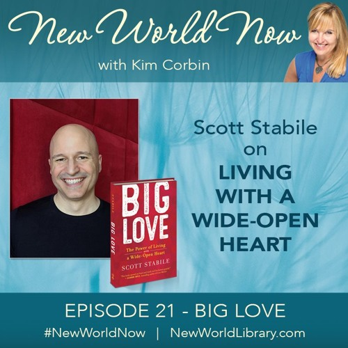 Episode 21: Big Love with Scott Stabile