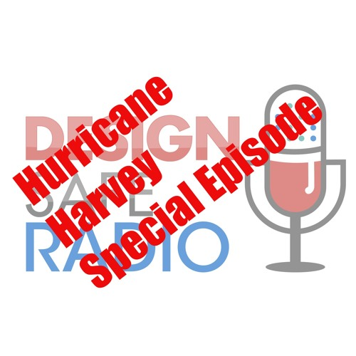 Harvey Special Part 2 - Dr Clint Dawson On Storm Surge Forecasting